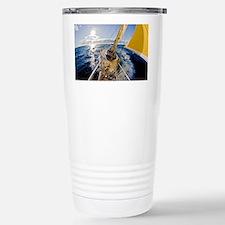 Sailing Thermos Mug