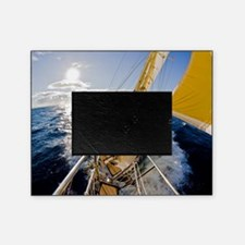 Sailing Picture Frame