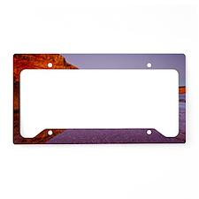 Wanna Coast Australia License Plate Holder