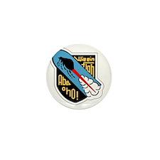 II.JG400 Mini Button