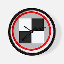 Jagdverband 44 Wall Clock