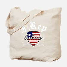 liberia1 Tote Bag