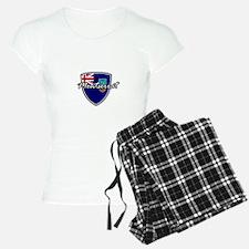 montserrat1 Pajamas