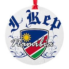 namibia Ornament