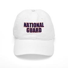 NATIONAL GUARD Baseball Baseball Cap