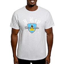 saint lucia1 T-Shirt