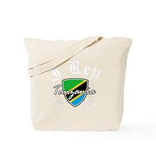 tanzania1 Tote Bag