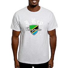 tanzania1 T-Shirt