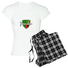zambia1 Pajamas