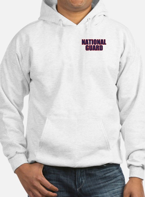 Soldier's Creed, National Gua Hoodie