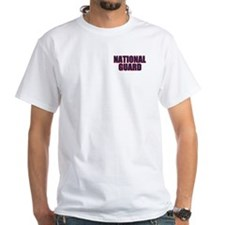 Soldier's Creed, National Gua Shirt
