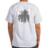 National guard Mens Light T-shirts