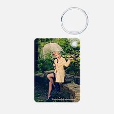 Miss Sarah #1 Keychains
