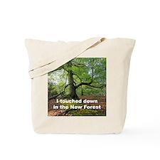 Roydon Woods Tote Bag