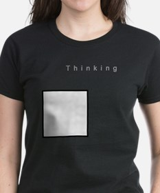 Thinking outside of the box Tee