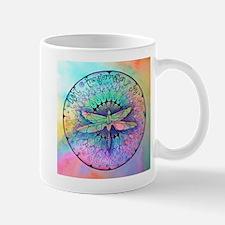 Dragonfly of Light Mugs