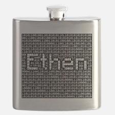 Ethen, Binary Code Flask