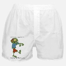 Must Have Coffee Boxer Shorts