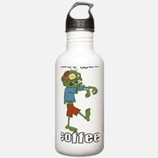 Must Have Coffee Water Bottle