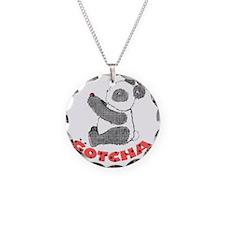 Gotcha Necklace