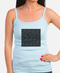 Guillermo, Binary Code Ladies Top