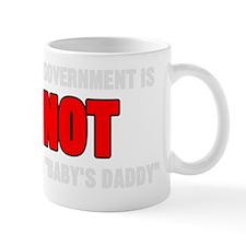 babydaddy_main_dark Mug