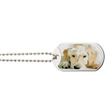 GINshoulder Dog Tags