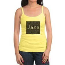 Jase, Binary Code Tank Top