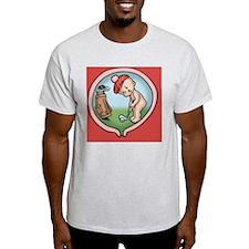 golf-womb-BUT T-Shirt