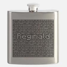 Reginald, Binary Code Flask