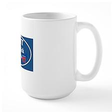 MR-Kick-Sticker-Oval Mug