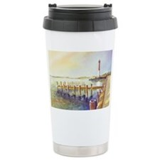 Barnegat Light Travel Mug