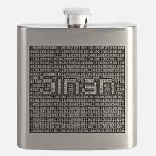 Sinan, Binary Code Flask