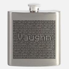 Vaughn, Binary Code Flask