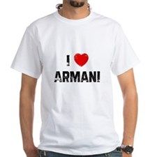 I * Armani Shirt