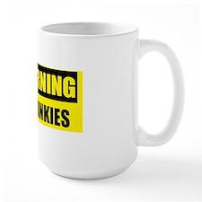 I Steal Binkies Mug