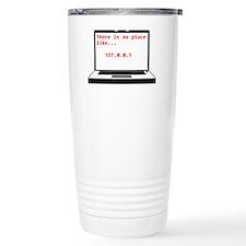127.0.0.1 Travel Mug