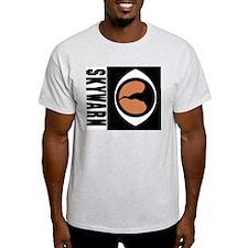 SKYWARN_rot90.gif T-Shirt