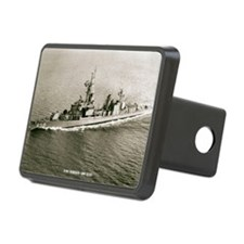 norris dd framed panel pri Hitch Cover