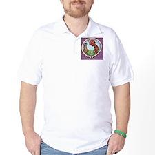 golf-womb-ds-BUT T-Shirt