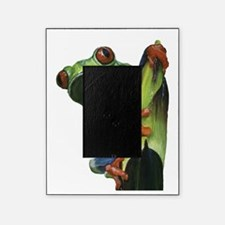 Tree Frog Picture Frame