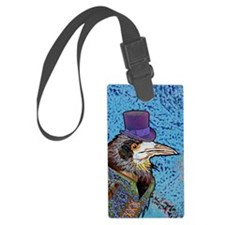 iTouch2caseWellRaven Luggage Tag