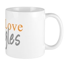 mustlovepuggles_black Mug