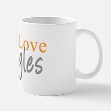 mustlovepuggles_black Mug