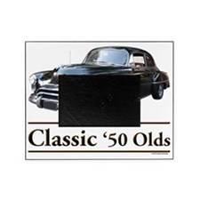 50 Olds Picture Frame