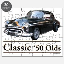 50 Olds Puzzle