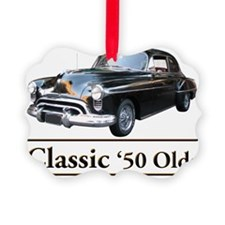 50 Olds Ornament