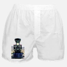 Jupiter Straight On - 5-5-12 Boxer Shorts