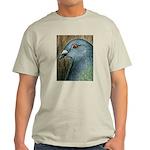 Homer Head Light T-Shirt