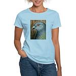 Homer Head Women's Light T-Shirt